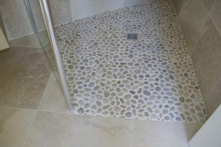 Sol pour douche italienne sol douche italien sur for Carrelage pour receveur douche
